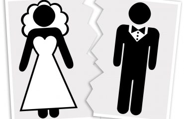 Yabancı Kişiden Boşanma